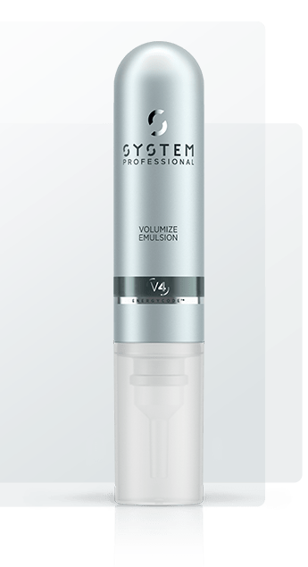 System Professional Volumize Emulsion